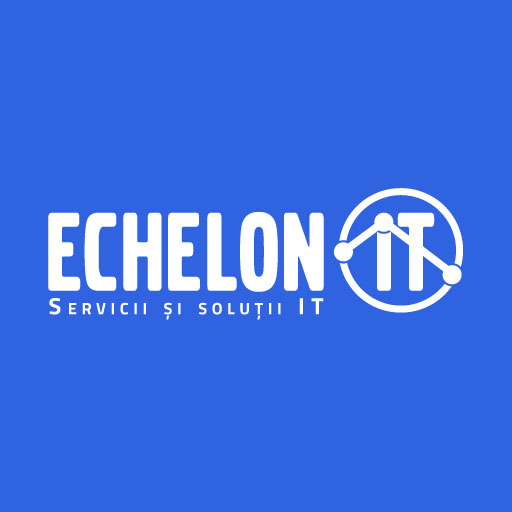 Logo ECHELON -  IT Servicii și Soluții IT