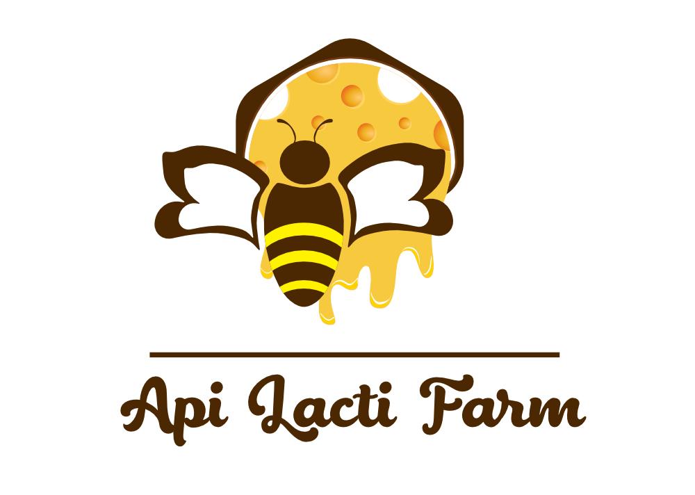Logo Api Lacti Farm