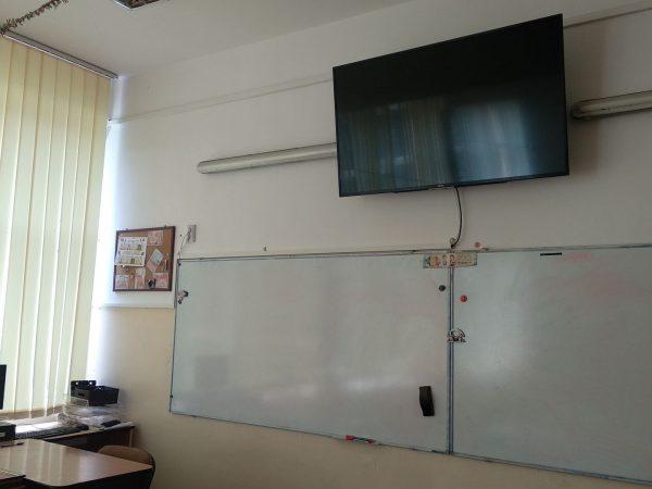 Montaj TV-uri / Gimnaziu (Gen. Nr.6) / 2019